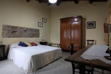 Wohnung Il Poggetto - Wohnung