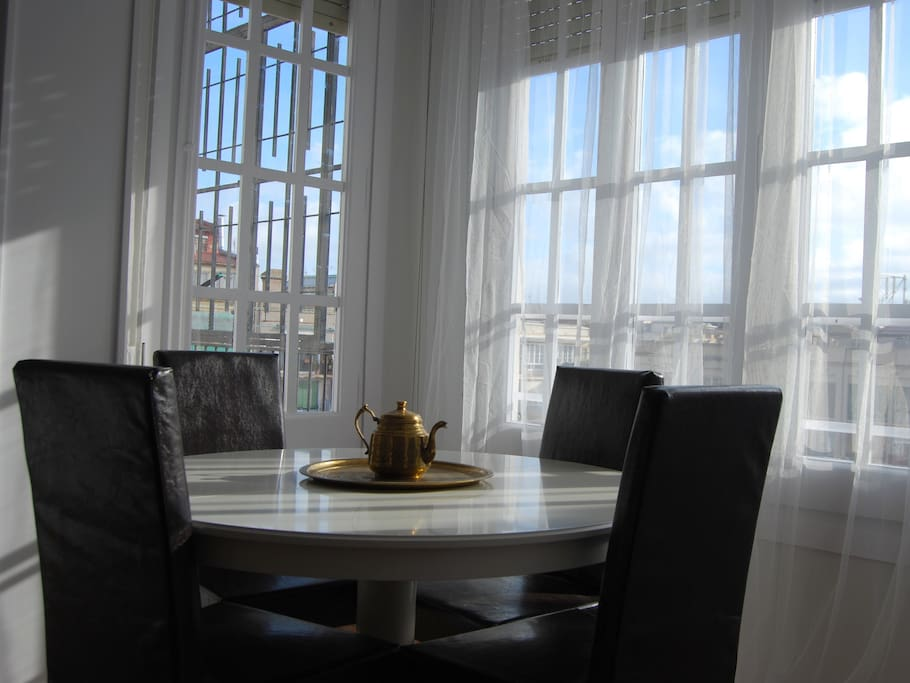 Londres centrally located nice apt
