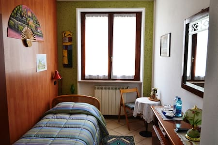 Single room near Verona - Caldiero - Bed & Breakfast