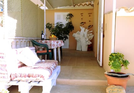 Casa Marin ( Apartamento Sargantana ) - Balearic Islands - Pis