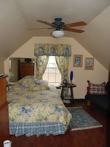 Farmstay Retreat near KY Horse Pk. - Appartement