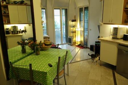 A charming apartment in Ramat-Gan - Ramat Gan