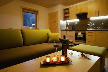 Apartment #3 Kongen - Jasná Lúčky - Demänovská Dolina