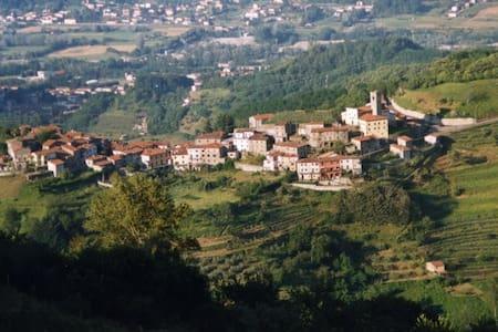 Villa Lucchese del '700 - Trassilico