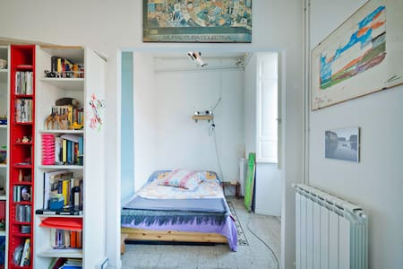 comfortable apartment near center - Rome - Apartment