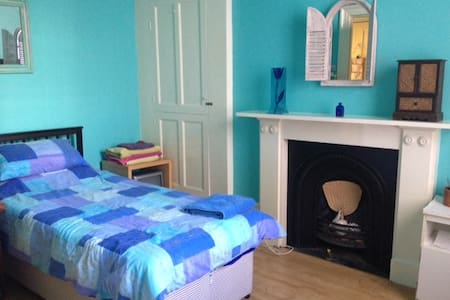 Regency Beach Flat Hove & Brighton - Appartement