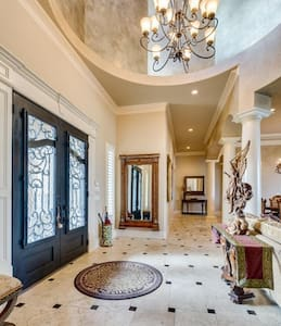 Luxury Home between San Antonio and Boerne - Hus