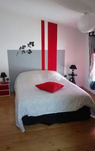 Appartement Occitan - Huoneisto