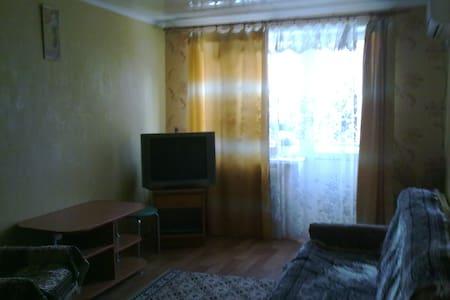 Сдам 2-комнатную квартиру в Центре - Luhansk - Apartment