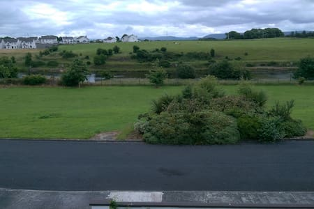 Beautiful River View - Ballina - Huis