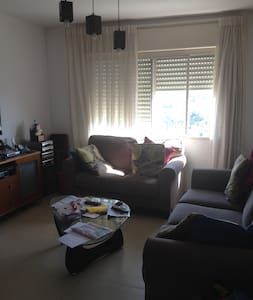 summer apartment jerusalem - 公寓