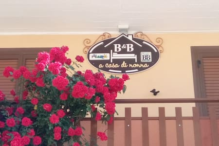 B&B A casa di nonna - Bed & Breakfast