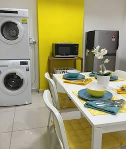 Apartment D'Vogue, hotspot area of Petaling Jaya - Byt