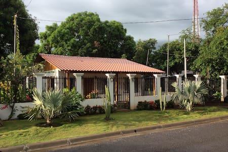 Casa Pitaya - Ház