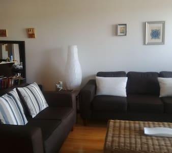 Condo Nouveau Saint-Laurent - Montréal - Wohnung