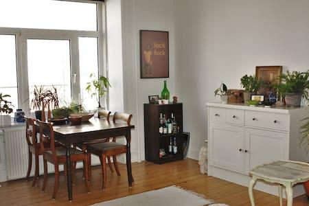Dejlig lejlighed i Aalborg - Apartment
