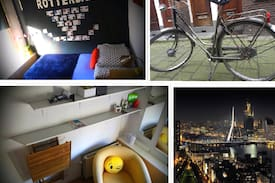 Picture of Separate room, 100% privacy + Bike