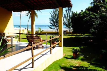 BEACHFRONT VILLA ideal for Kite - Willa