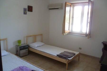 Appartement à LuBagnu -Castelsardo - Wohnung