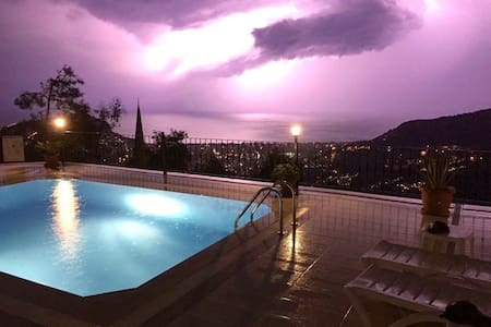Exclusive villa in Alanya - Alanya - House