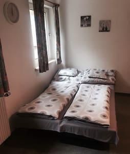 Apartman Andreas - Dom