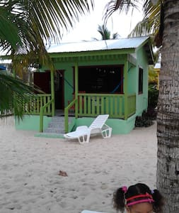 Tradewinds Hotel  Coconut - Placencia - Bungalow