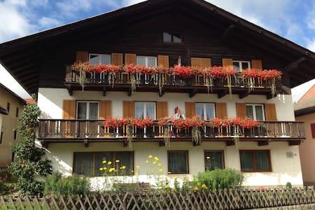 Raderhof - Mitterolang - Appartement