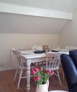 Beautiful Harrogate Apartment - Harrogate - House