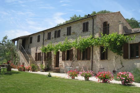 Rooms/B&B in south Le Marche - Bed & Breakfast