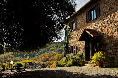 Giandriale farholiday - Tavarone - Bed & Breakfast