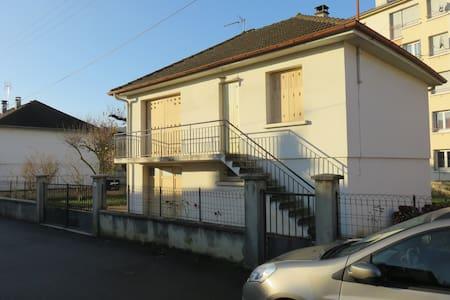Pavillon Lédonien - House
