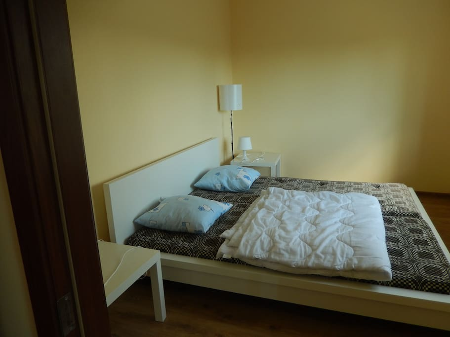 Apartment in downtown of Palanga