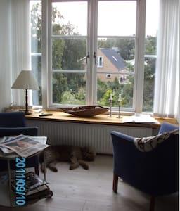 Hyggelig studiolejlighed tæt på by og strand/skov - Aabenraa