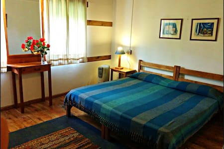 Johnsons Orchards Guesthouse Room - Ház