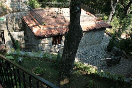Casa Vacanze Scario - San Giovanni a Piro