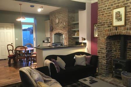 Primrose Cottage - West Rainton - Rumah
