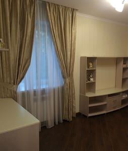 Visiting Russian soul - Apartamento