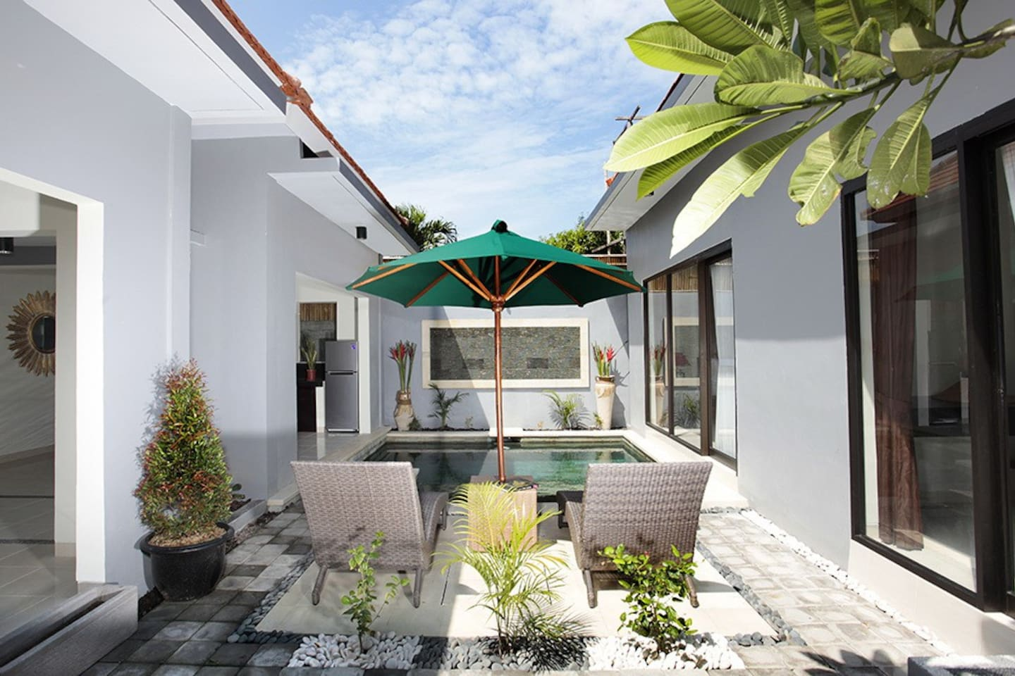 Luxury Villas with Private Pool