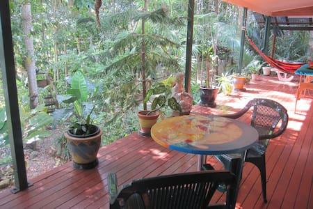 Rainforest Paradise, Cairns - House