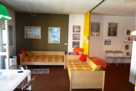 Comfort Apartament - Apartment