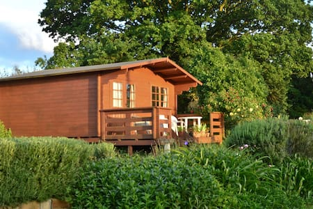 Chalet/Summerhouse - Lynsted - Cabanya