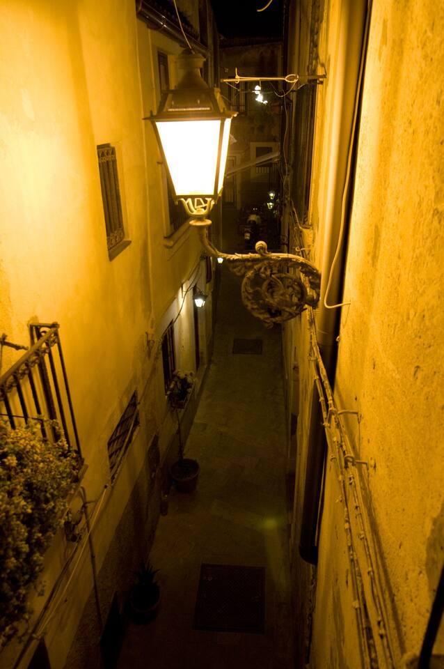 Ortigia -Syracuse- Casa Galioto
