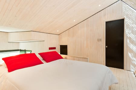 Elqui Domos - Observatories Rooms - Paiguano - Chalet