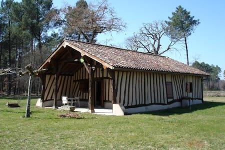 LE SURREY à 15km de Casteljaloux - Saint-Michel-de-Castelnau - House