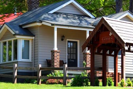 Country Cottage at Marysville Garden Cottages - Ev