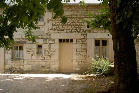Les Taupins, France - Dům
