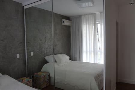 Lindo loft duplex na área Berrini - San Paolo - Loft
