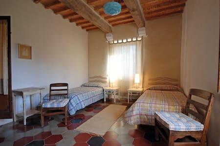 L'Asino Vola (Camera B) - Bed & Breakfast