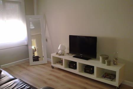 Bonito apartamento en Lekeitio  - Lekeitio - Pis