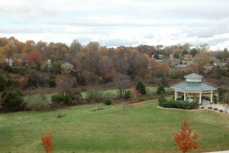 Clean & Quiet Condo Minutes from LU - Lynchburg - Appartamento